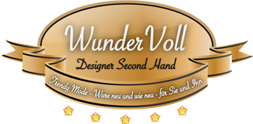 Wundervoll Second Hand Designer Mode